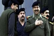 بازگرداندن خاندان پهلوی یکی از اهداف صدام بود