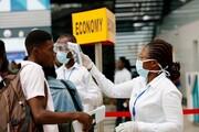 ۸۰ درصد بیماران کووید۱۹ در آفریقا بدون علائم هستند