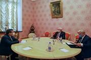 گفتوگوهای معاونین وزرای خارجه ایران و روسیه در مسکو