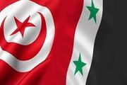تونسیها خواستار احیای روابط با سوریه