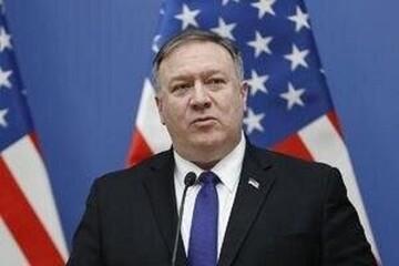 اظهارات تهدیدآمیز پمپئو درباره ارتباط کشورها با شرکت کشتیرانی ایران