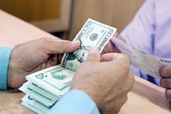 قیمت دلار به کانال ۲۴ هزار تومان سقوط کرد