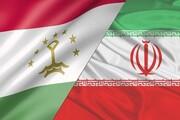 توسعه روابط اقتصادی ایران و تاجیکستان