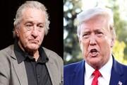 حمله تند بازیگر هالیوود به رئیسجمهور آمریکا