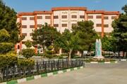 راهاندازی خط تولید ماسک در دانشگاه آزاد اسلامی شهرقدس