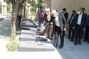 بزرگداشت هفته دفاع مقدس در واحدهای دانشگاه آزاد اسلامی
