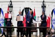 بازی خطرناک اسرائیل با مهره بحرین و امارات