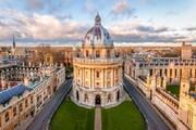 سرمایهگذاری برای ساخت بزرگترین پروژه ساختمانی دانشگاه آکسفورد