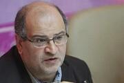جانباختن ۷۰ بیمار بر اثر کرونا در ۲۴ ساعت گذشته در تهران