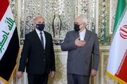 گفتوگوی ظریف و فواد حسین درباره ترور سردار سلیمانی