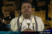 دخالت آمریکا عامل کشتار یمنیهاست