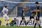 پاختاکور ازبکستان ۲ - ۱ استقلال ایران/ پایان تلخ آبیها در لیگ قهرمانان