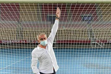 الهه هافبک اینتر را قرض گرفت/ بالوتلی در نزدیکی جنوا/ ادعای عجیب مورینیو پس از بازی تیمش