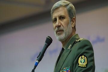 آماده امضای معاهدات نظامی-امنیتی با کشورهای خلیج فارس هستیم