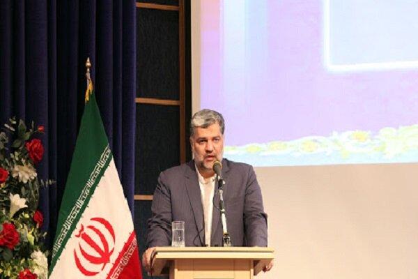 راهاندازی استودیوهای مجازی برای آموزش آنلاین در مدارس سمای مشهد/ مسابقات پژوهشی مجازی برگزار میشود