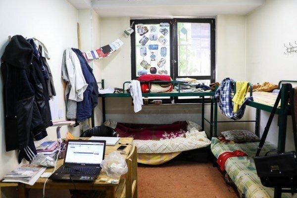 شرایط حضور دانشجویان ساکن شهرهای قرمز دانشگاه تهران در خوابگاه