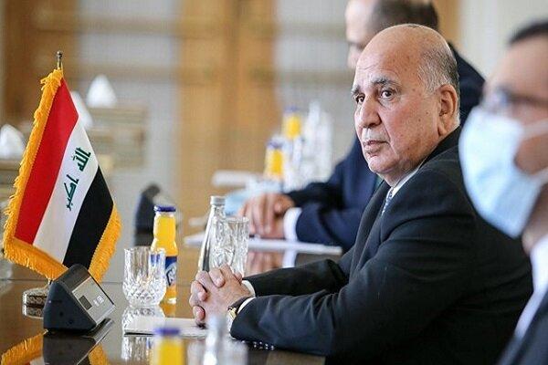 عراق اجازه نمی دهد تهدیدی از خاکش متوجه همسایگان شود
