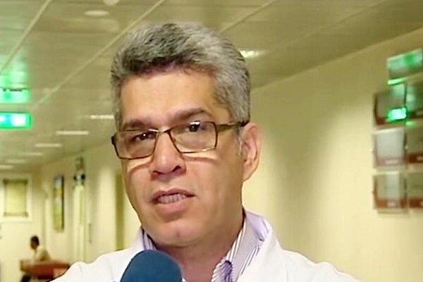 دکتر حمیدرضا غلامرضایی