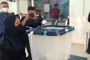 جمالی: اصلاح قانون انتخابات باید تکلیف مفهوم «رجل سیاسی» را مشخص کند