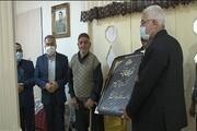 خانواده شهدا سند افتخار ملت ایران هستند