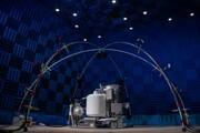 ارسال توالتی جدید برای فضانوردان به فضا