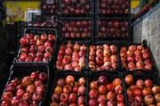 ورود میوههای پاییزی، نرخها را کاهش داد