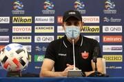گل محمدی: لیاقت برد مقابل السد قطر را داشتیم
