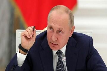 پوتین: بلاروس با فشارهای خارجی بیسابقهای مواجه است