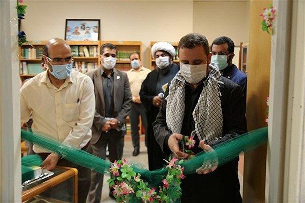 افتتاح دفتر مشاوره فرهنگی در دانشگاه آزاد اسلامی واحد یادگار امام خمینی (ره)