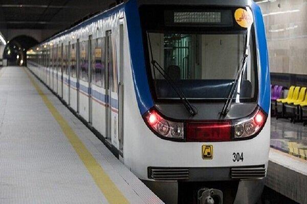 بخش شمالی خط ۳ مترو توسعه مییابد