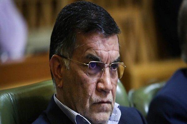 درآمد شهرداری تهران ۲۵درصد کاهش یافت