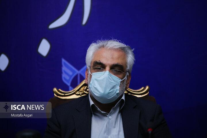 نشست تبیینی بیانیه گام دوم انقلاب اسلامی با محوریت «اربعین، بستر ظهور»