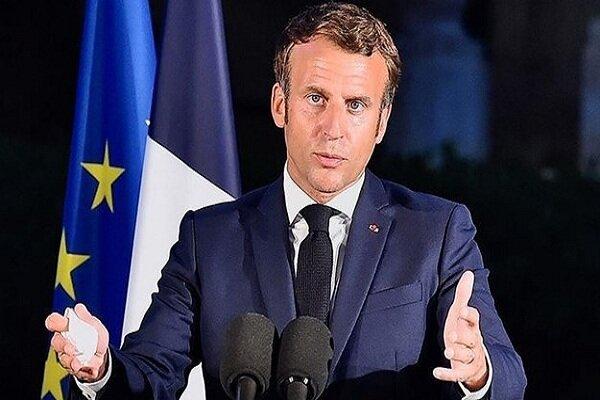 پاریس: کالاهای ما را تحریم نکنید