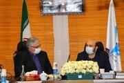 توسعه همکاریهای دانشگاه علوم پزشکی آزاد اسلامی تهران با ارتش