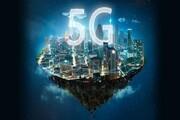 شبکه ای از پهپادها اینترنت ۵G ارائه می کنند
