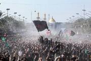 مرز عراق باید برای «همه» بسته باشد