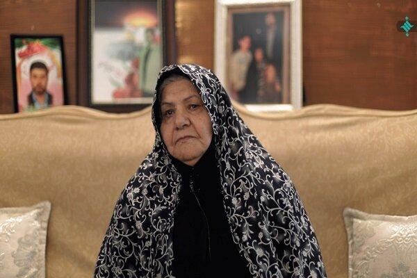 محسن مظلوم بود و مظلومانه به شهادت رسید/ زخم زبانهای زیادی از اطرافیانم شنیدم