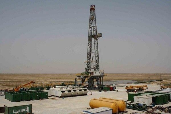 میدان گازی کیش قربانی قرارداد IPC
