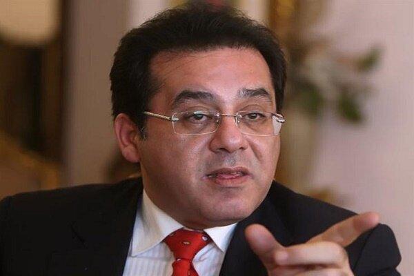 اعتراضات مصر آغاز «انقلابی جدید» است