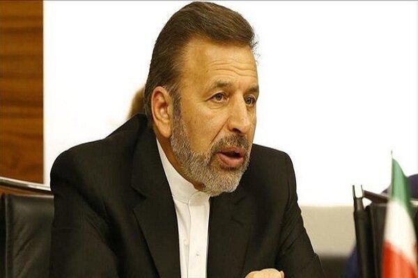 واعظی: رژیم صهیونیستی پشت اقدامات خرابکارانه در سایت نطنز است