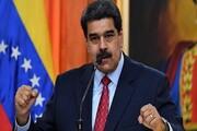 انتقاد مادورو از تحریمها