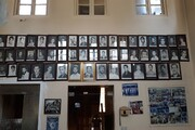 حکایت تشکیل ستادشیشه بعد از بمباران