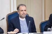 بررسی راههای توسعه روابط و عادی سازی پروازهای ایران و روسیه