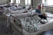انفجار مین در مرکز افغانستان جان 14 غیرنظامی را گرفت