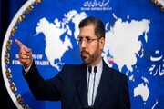 ایران: ادعاهای رییس جمهور آذربایجان ساختگی است