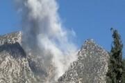 جنگندههای ترکیه روستایی را در شمال عراق بمباران کردند