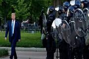 درخواست مشاور امنیتی پیشین ترامپ برای برگزاری مجدد انتخابات