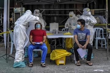 آمار جهانی همهگیریِ کرونا / بیش از ۳۷.۷ میلیون مبتلا تاکنون