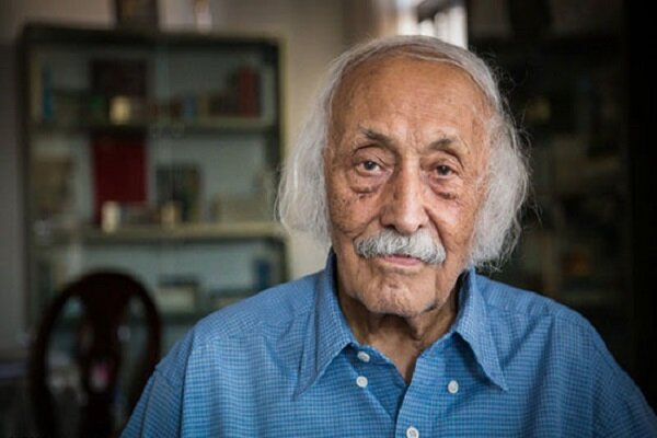 منوچهر آشتیانی درگذشت
