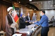 ثمره خون شهدا باعث ایجاد ایرانی پیشرفته در منطقه و جهان شد